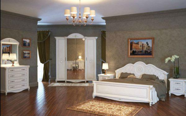 Спальня «Да Винчи»