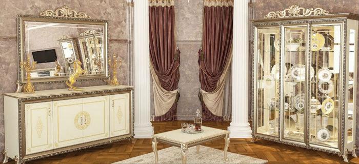 Гостиная «Версаль»