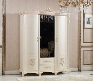 Шкаф 3-х дверный «Анетта» 1320 РФ