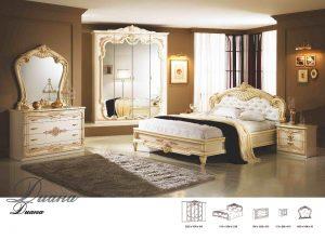 Кровать* 2-х спальная 1800*2000