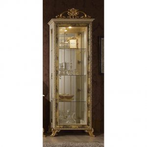 Витрина 1-дверная