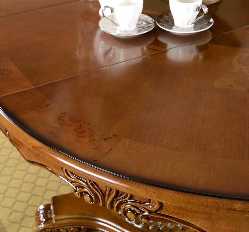 Стол обеденный Р108/1,6M миланский орех