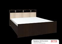БК-1,6м  кровать