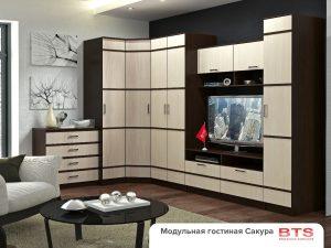 "Гостиная ""Сакура"""