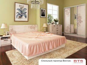 """Спальня """"Винтаж"""""""
