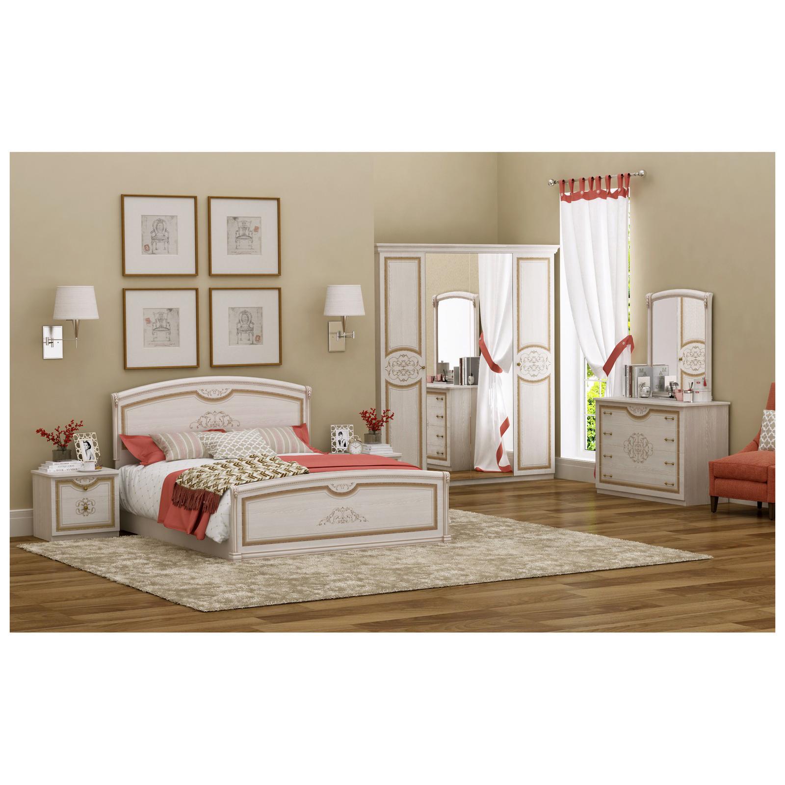 Верона спальня (беж)