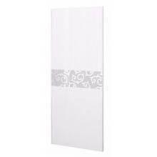 Комплект дверей с зеркалом 06.808 Белла белый