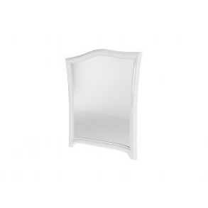Зеркало 38.605 Винтаж белый