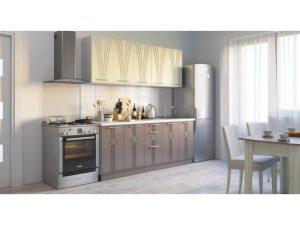 Кухня Лира композиция №1 (2 м)