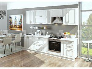 Кухня Парма композиция №2 (2,8 м)