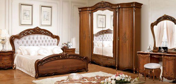 Спальный гарнитур «Дженнифер»