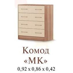 Комод «МК»