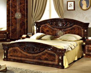 Кровать 2-х спальная