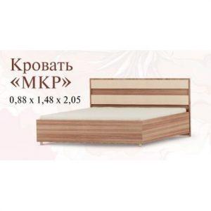 Кровать «МКР» (1,4)