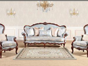 "Мягкая мебель ""Горацио"""