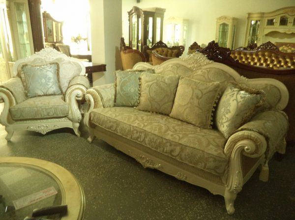 """Мягкая мебель """"Колизей""""916W"""