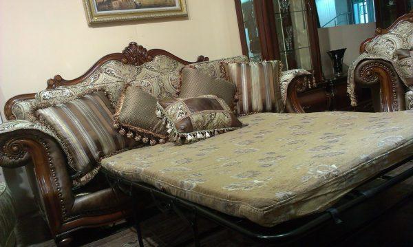 """Мягкая мебель """"Маркиз"""" серия 987"""