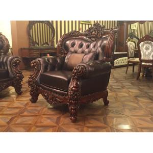 Кресло «Падишах»