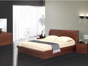 Спальня серии Андромеда (махагон)