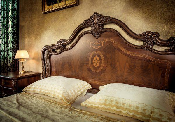 """Спальня """"Илона""""4-х ств. шкаф каваджио"""