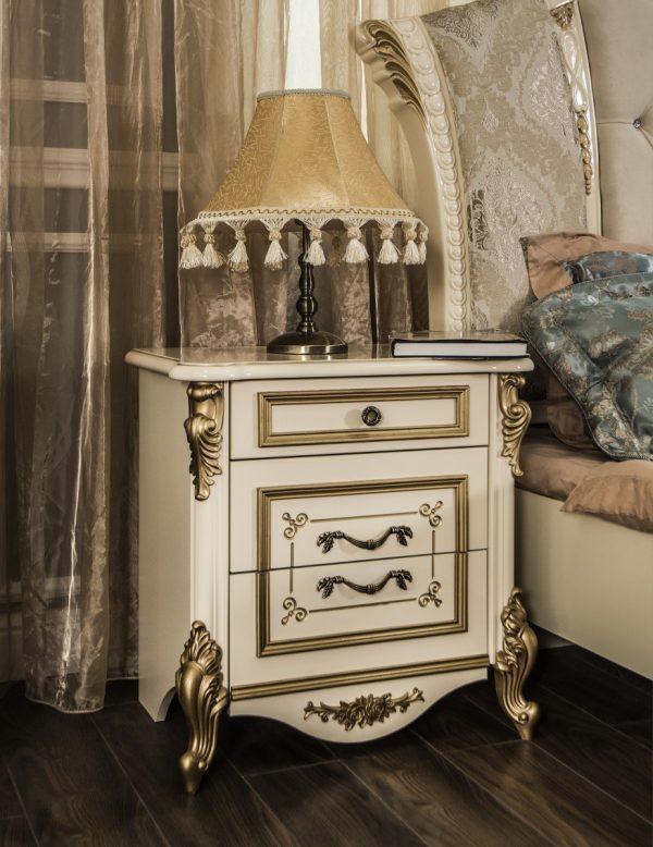 """Спальня """"Оливия"""" 5-х ств. шкаф"""