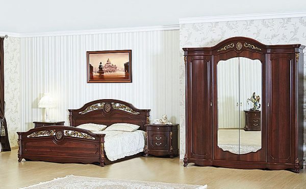"Спальня ""Афина"""