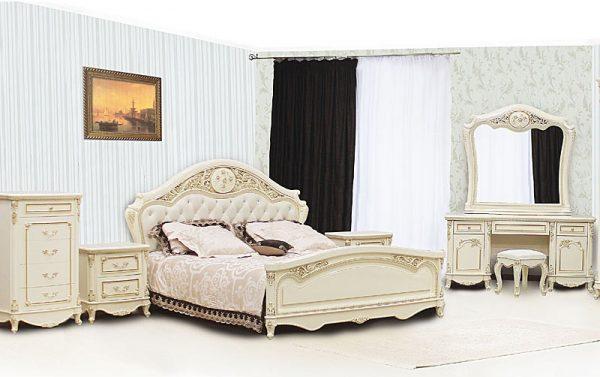 "Спальня ""Даниэлла"""