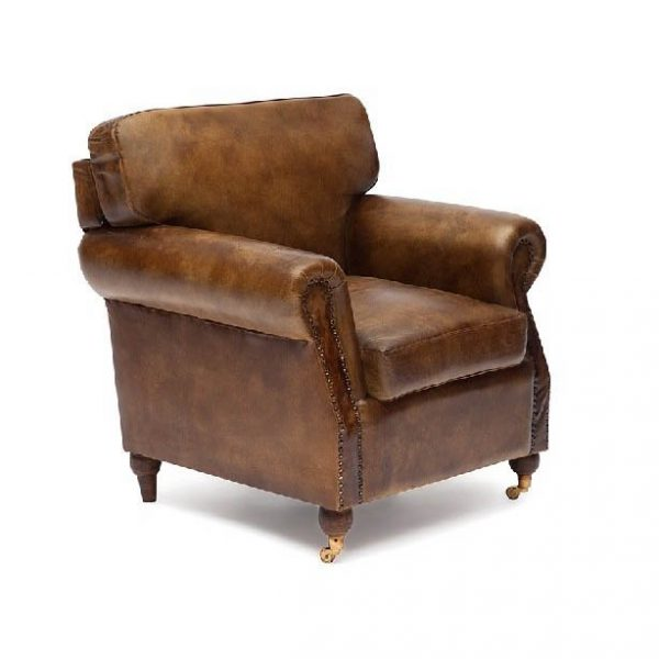 Кресло Secret de Maison BRONCO (mod 1192)