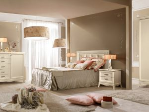 Спальня Амели штрих-лак
