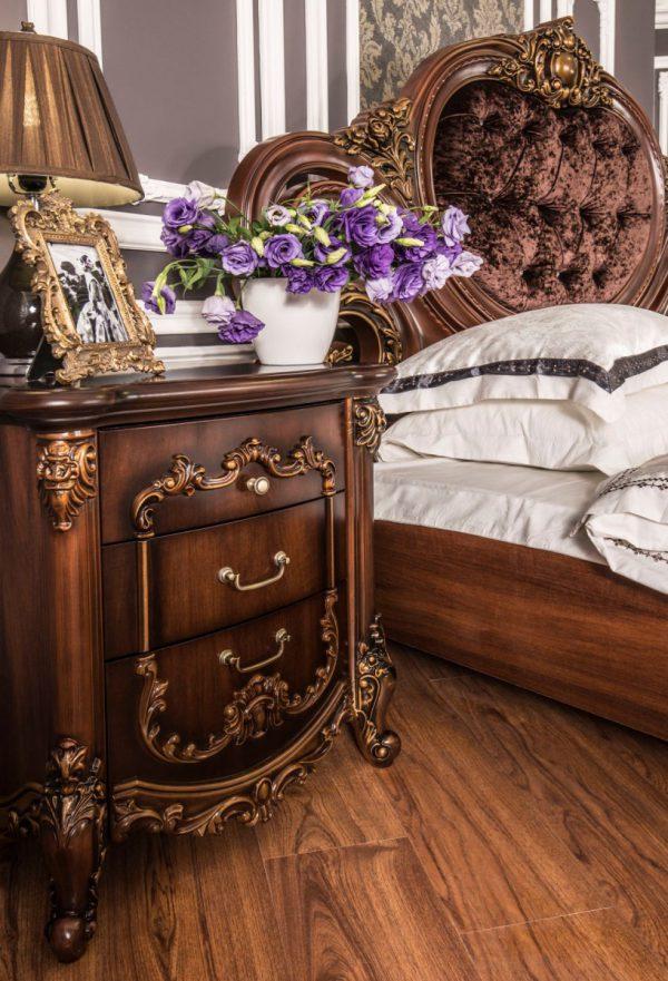 """Спальня """"Элиза"""" 4-х ств. шкаф каваджо"""