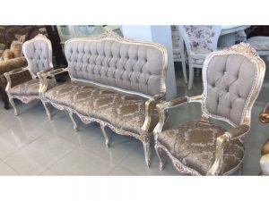 Мягкая мебель Иоланта