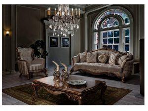 Мягкая мебель Каролин