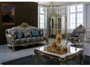 Мягкая мебель Краличе