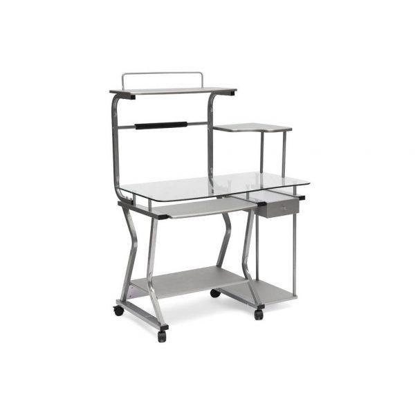 Стол ST-S-240 со стеклом
