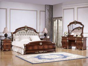 Спальня AMANDA (Аманда)