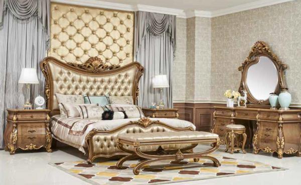 Спальня ESMERALDA (Эсмиральда)