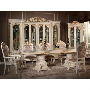 Baticella Стол Обеденный 2,4-3,2 М