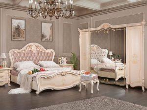 Спальня Дукале