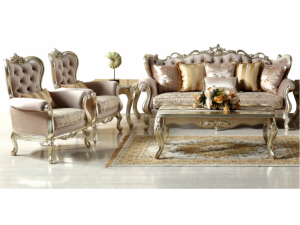 Комплект мягкой мебели Венеция S756
