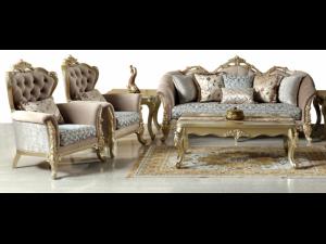 Комплект мягкой мебели Лацио А-39-1