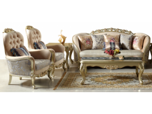 Комплект мягкой мебели Молизе SF-035