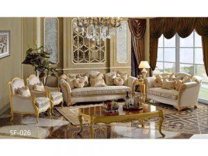Комплект мягкой мебели Валенсия SF-026