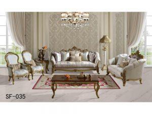 Комплект мягкой мебели Барселона SF-035
