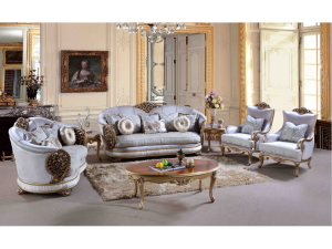 Комплект мягкой мебели Ибица G-630