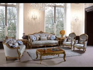 Комплект мягкой мебели Севилья G-635