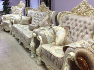 Мягкая мебель Аделина