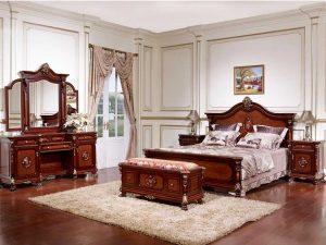 Спальня DA VINCI CASA (Да Винчи Каса)