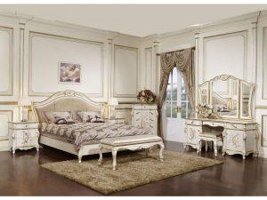 Спальня EKATERINA I (Екатерина 1)