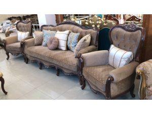 Комплект мягкой мебели Калабрия SF-035-1