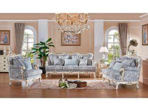Мягкая мебель MICHELLE-4 (Мишель-4)